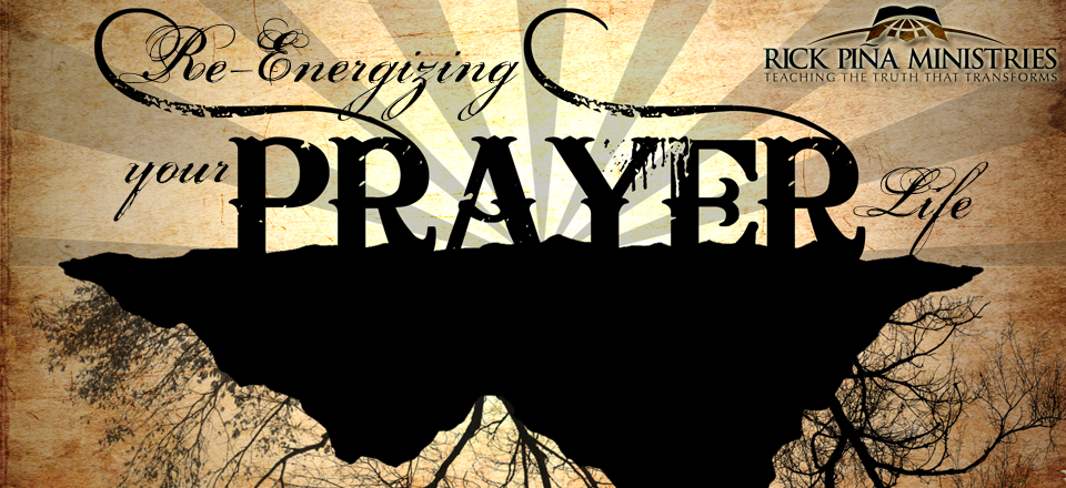 Understand the power of prayer - Today's Word