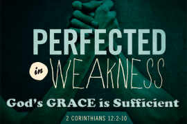 grace is sufficient_600