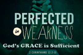 grace is sufficient_600